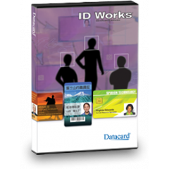 Datacard ID Works Software