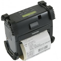 Toshiba EP4D Label Printer